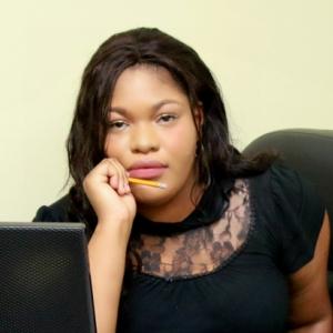 Kika Okoh