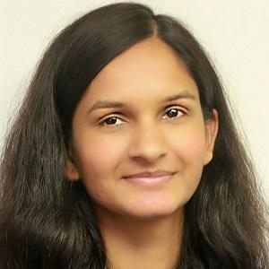 Kiran Razzaq, MBA